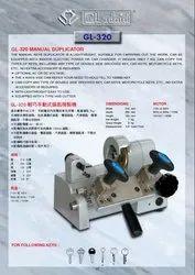 Gladiad GL320 Key Cutting Machine