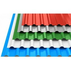 0.50mm Oralium Strong Roofing Sheets