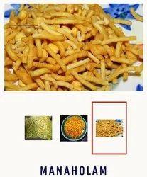 Karaikudi Traditional Snacks - Manakolam