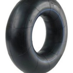 Rubber MRF Car Tyre Tube