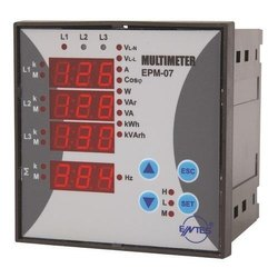 Digital Multifunction Meter