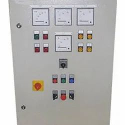 Electric Control Panel, Operating Voltage: 380-440 V, Degree of Protection: IP65