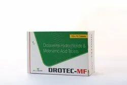 DROTEC-MF Tablets