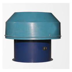 Power Driven Roof Extractor