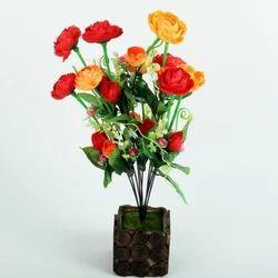 Hyperboles Artificial Flower