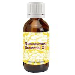 Guayacwood Oil