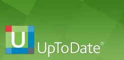 Up To Date Clinical Decision Support Tool Service, For Windows