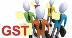 Business Person GST Suvidha Franchise