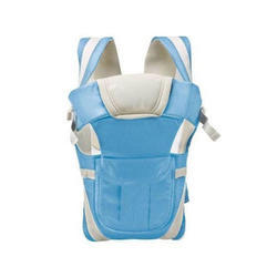 cfb0139536d Sky Blue And White Baby Carrier Kangaroo Bag