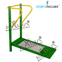 Outdoor Gym Treadmill