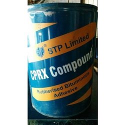 CPRX Compound -Rubberised Bituminous Adhesive