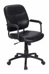 Revolving L/b Visitor Chair 7535
