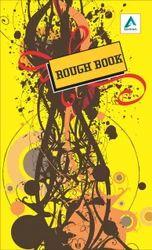 Adhikar Rough Book 120 page