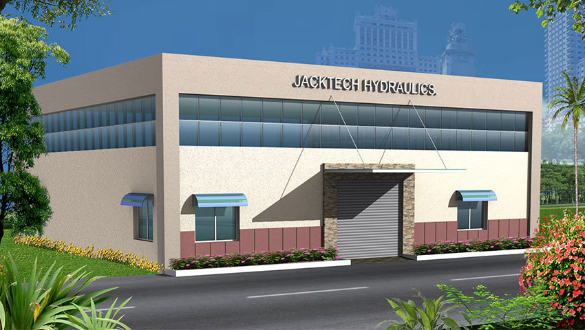 Jacktech Hydraulics