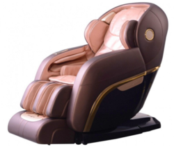 PMC-4768L Powermax 4D Zero Gravity Massage Chair