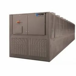 York Air Cooled Used Second Hand Chiller
