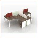 Modular Office Cubicles