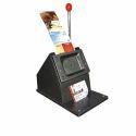ID Card Cutter