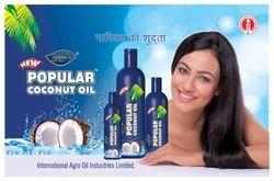 Popular Coconut Oil