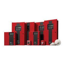 Firelight Fire Alarm System