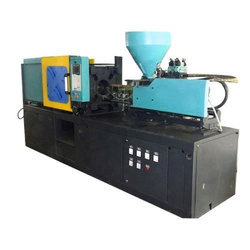 LDPE Injection Molding Machines