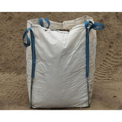 FIBC PP Bag For Sand Packing