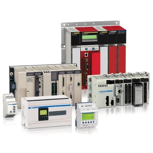 24 VDC Siemens PLC Automation Systems
