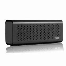 YM-308 Metal Bluetooth Speaker