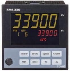 TOHO TTM-339 Program (Profile) Controller