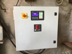 Automatic Power Factor Control Panel, 440V