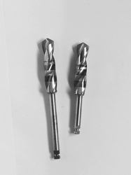 Dental Implant Drill Bits