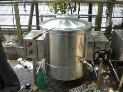 Tilting Type Rice Boiler