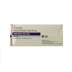 Amazeo OD 200 mg Tablet