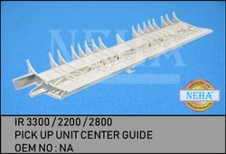 Pick Up Unit Center Guide  IR 3300 / 2200 / 2800