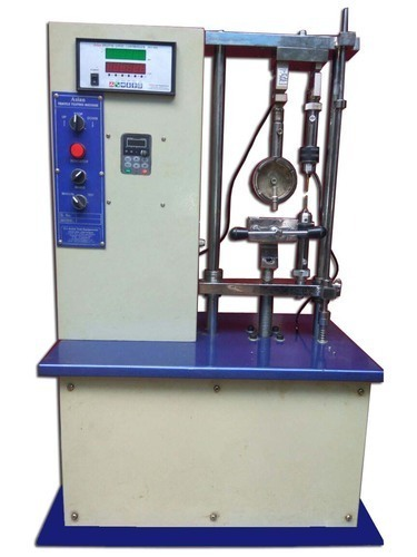 Crimp Pull Tester at Rs 80000/unit | Wire Crimp Pull Tester | ID:  20415867788