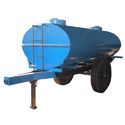 Movable Service Tank