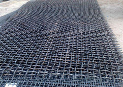 Close Mesh Conveyor Belts