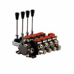Hydraulic Mobile Control Valve
