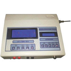 IFT TENS MS 4 In 1 Combo