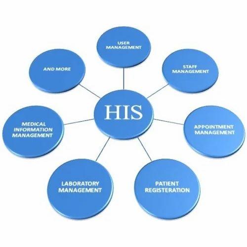 Hospital Information System Service - Steward Healthcare India