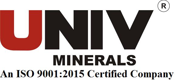 Univ Minerals