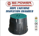 HDPE Earthing Inspection Chamber