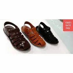 Men Flat Sandal