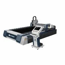 Gindumac Fiber Laser Metal Cutting Machine