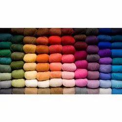 40's Hand Dyed Yarn
