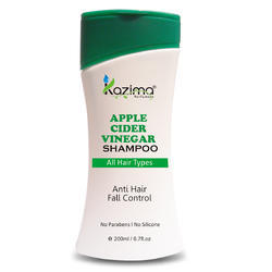 KAZIMA Apple Cider Vinegar Hair Shampoo