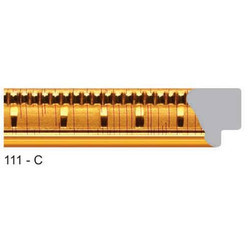 111-C Series Synthetic Photo Frame Molding