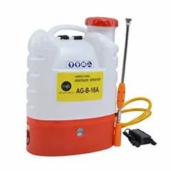 Agriculture Knapsack Battery Sprayer