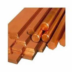 Terilium Copper Busbar