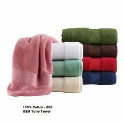Set of Terry Towel